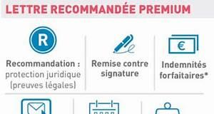 La Poste Contre Remboursement : lettre recommand e tarifs 2018 entreprises edilink ~ Medecine-chirurgie-esthetiques.com Avis de Voitures