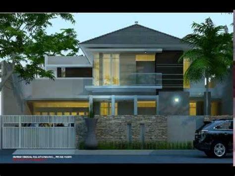denah rumah  lantai model  denah rumah minimalis