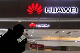 Huawei Said to Be Preparing to Sue the U.S. Government…
