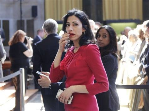 After 9/11, Saudis Had Huma Abedin-connected Group Removed