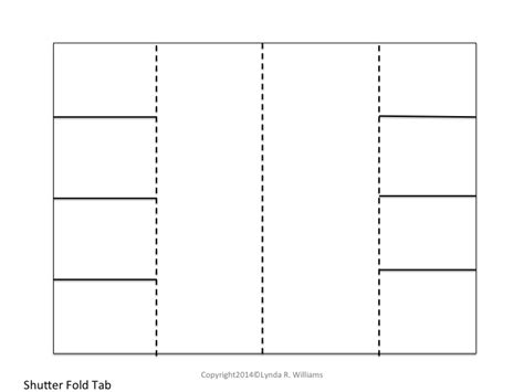 interactive notebook templates teaching science with lynda vocabulary for interactive notebooks freebie foldable graphic organizer