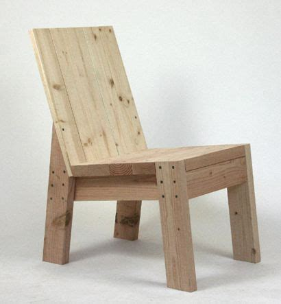 great  chair build   plans posted wood