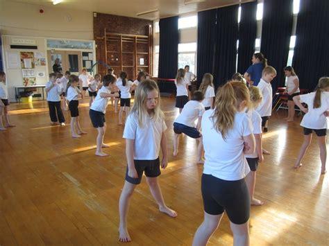 Elvington Church Of England Primary School