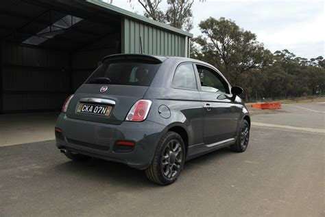 2015 fiat 500 review photos caradvice