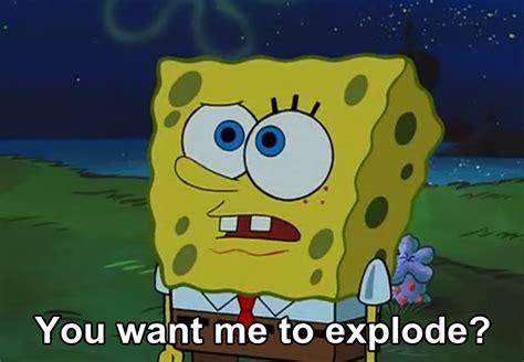 Spongebob Tv Show Quotes & Sayings