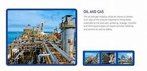 OIL & GAS | Peter Paul