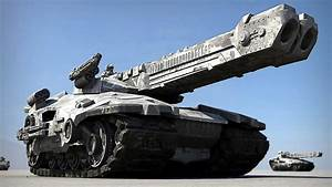 TOP 10 Best Tanks In The World 2017   Military Technology ...