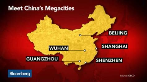 china    megacities   thought bloomberg