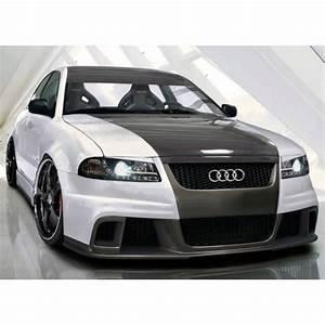 Audi B5 Tuning : regula tuning audi a4 b5 94 01 gta body kit mad motors ~ Kayakingforconservation.com Haus und Dekorationen