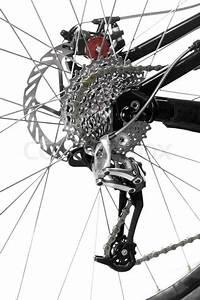Fahrrad Gänge Berechnen : fahrrad g nge stockfoto colourbox ~ Themetempest.com Abrechnung