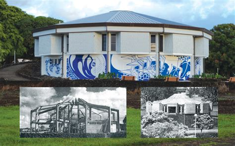 years  inspired art  hilos wailoa center