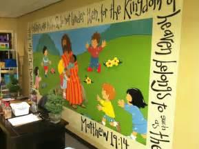church nursery decorating ideas house experience