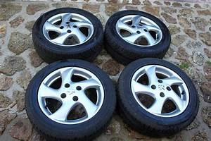 Jante Alu 206 : 4 jantes alu sirocco 15 pneus neufs vente jantes pneus annonces auto et accessoires ~ Maxctalentgroup.com Avis de Voitures