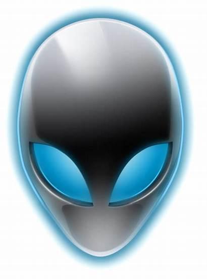 Ufo Dell Alien Aliens Alienware Icons Cool