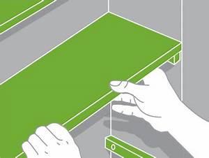 Tablette à Poser Sur Radiateur : comment monter une tag re sur tasseaux leroy merlin ~ Premium-room.com Idées de Décoration