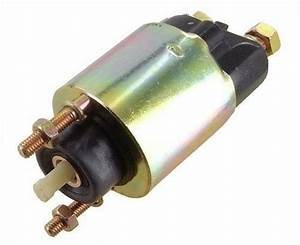 New Starter Solenoid For Cub Cadet 2130 2135 2140 2145