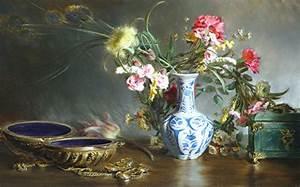 Barock Merkmale Kunst : malerei wie im barock bei den alten meistern ~ Whattoseeinmadrid.com Haus und Dekorationen