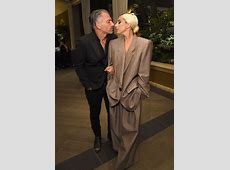 Lady Gaga Is Engaged to Hollywood Agent Christian Carino