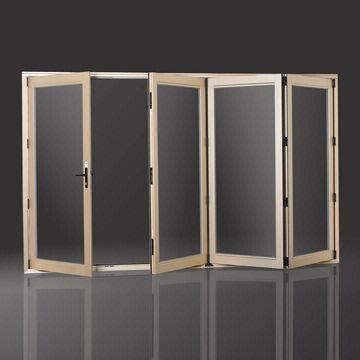 Decorating » Metal Bifold Closet Doors  Inspiring Photos