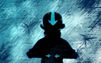Airbender Avatar Last Backgrounds Background Airbending Fanpop