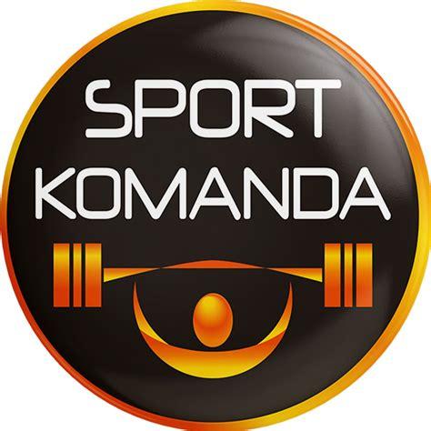 Sport Komanda - YouTube