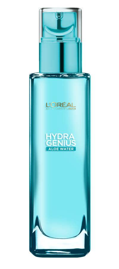 loreal paris hydra genius normaldry skin day moisturizer
