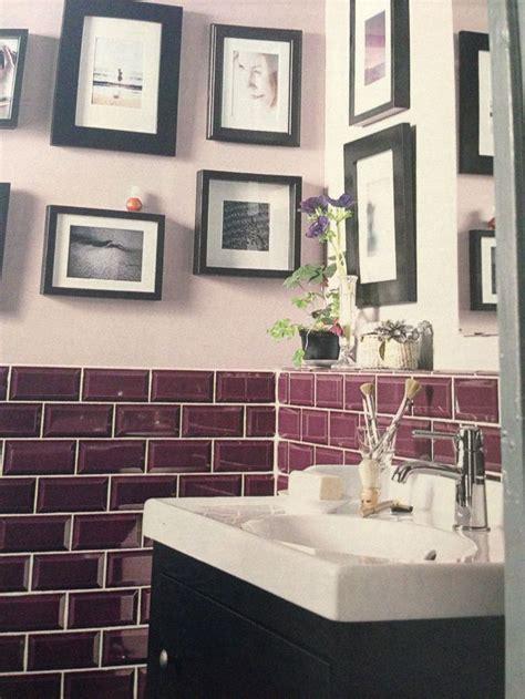 purple tiles kitchen 113 best pink purple kitchens baths images on 1691