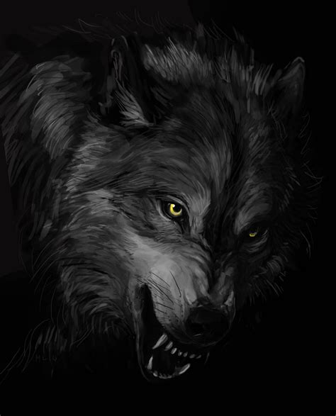 We have 69+ amazing background pictures carefully picked by our community. 29+ Black Wolf Galaxy Wallpapers on WallpaperSafari