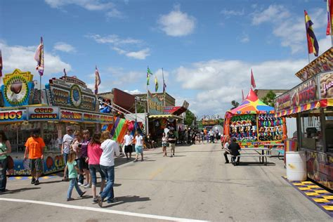 devon days midway    raising edmonton