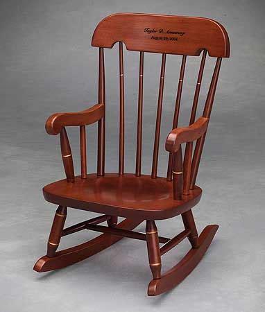 samsy rocking chair wood plans