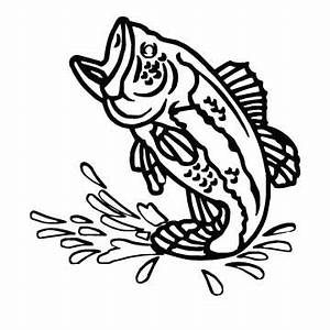 Jumping Fish Clipart - Clipart Kid