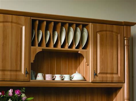 kitchen plate cabinet plate rack rail lark larks 2443