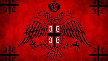 Serbia Orthodox Russian Desktop Serbian Cross Wallpapers