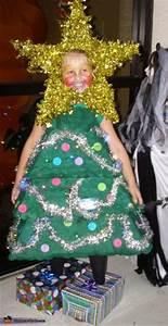 Christmas Tree 2012 Halloween Costume Contest