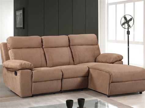 L Shaped Recliner Sofa India L Shaped Reclining Sofa