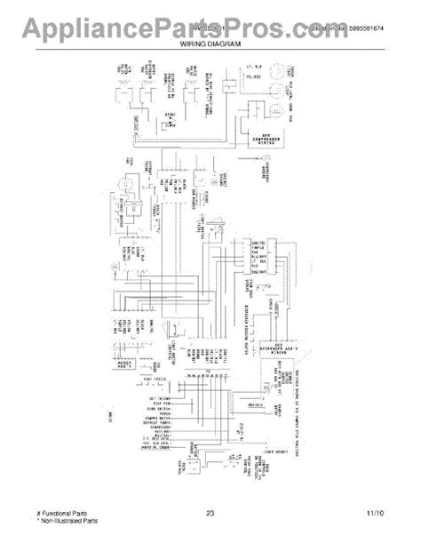 parts for white westinghouse wwss2601kw4 wiring diagram parts appliancepartspros com