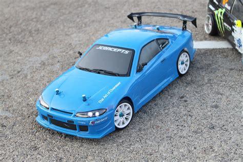 thrunal drift blog: Team Magic Nissan Silvia S15