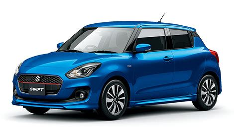 New Maruti Swift 2017 Launch In 2018, Price 47 Lakhs