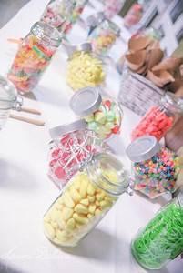 Bar A Bonbon Mariage : bar bonbons candy bar ~ Melissatoandfro.com Idées de Décoration
