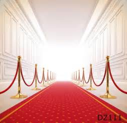 Red Carpet Photographers by 5x7ft Thin Vinyl Red Carpet Photography Backdrop Indoor