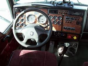 2004 Kenworth T600 Stocknum  Ety073   Nebraska Kansas Iowa