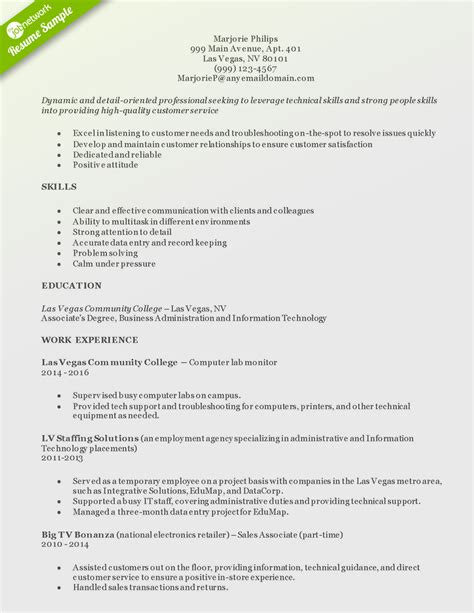 Customer Service Resume by How To Craft A Customer Service Resume Using Exles