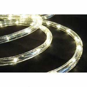 Lichtschläuche Lichterketten : led lichtschlauch 9 m warm wei lichterschlauch lichterkette innen und aussen ~ Eleganceandgraceweddings.com Haus und Dekorationen