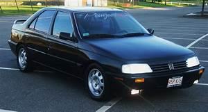 Peugeot Somain : 1989 peugeot 405 mi 16 4x4 related infomation specifications weili automotive network ~ Gottalentnigeria.com Avis de Voitures