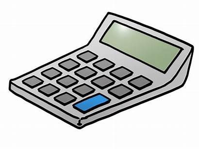 Clipart Calculation Calculate Calculator Clip Clipground