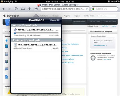safari resume after restart safari manager updated for iphone 4 and ios 4 0