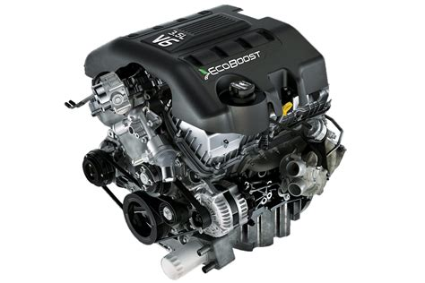2 0 L Ecoboost by Ford Ecoboost Brew City Boost