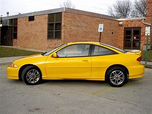 Chevrolet Cavalier Cars For Sale In The Usa