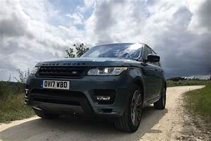 Range Rover Sport SDV6 (2017) review: the 1363-mile test ...