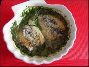 Filet De Sardine : gratin de filets de sardines campagneetmer ~ Nature-et-papiers.com Idées de Décoration